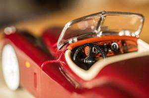 Zielgruppen-Analyse: Was nützt das schönste Auto, wenn man es nicht vernünftig lenken kann? Im Web ist es ähnlich, nur wer seine Inhalte zu seinen Zielgruppen lenken kann, hat Erfolg.